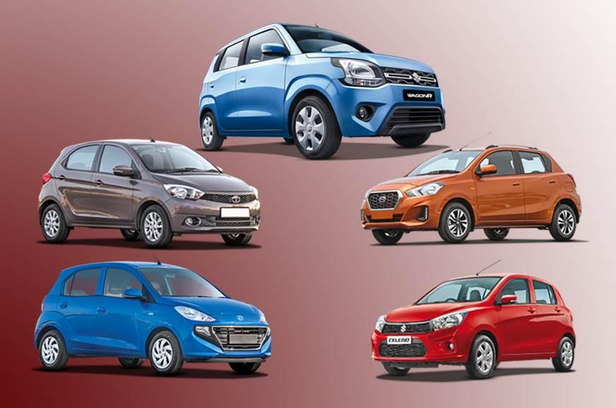 Wagon r car price 2019