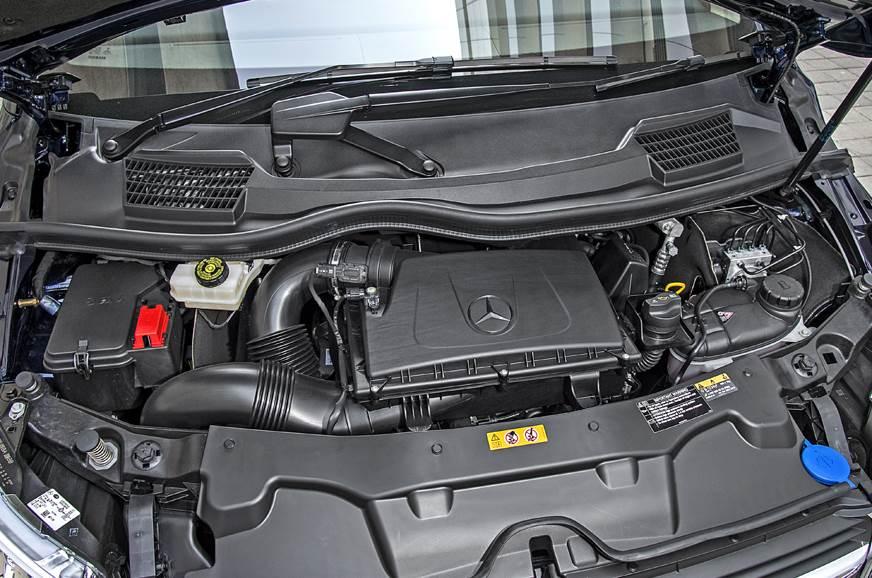 2019 Mercedes-Benz V 220d review, test drive - Autocar India