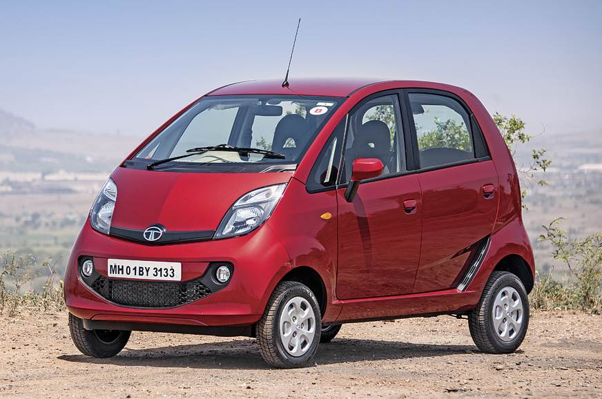 Tata Nano to be discontinued from April 2019 - Autocar India