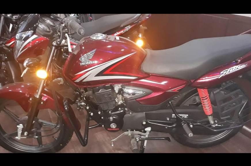 Honda CB Shine, CB Shine SP updated with CBS