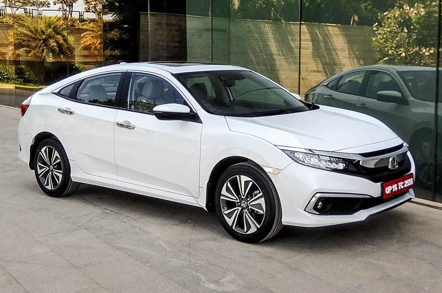 2019 Honda Civic India Launch On March 7 Autocar India