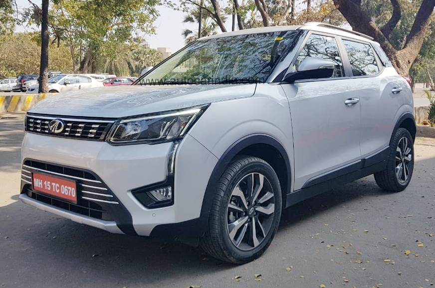 Mahindra Xuv300 On Road Prices Revealed Autocar India