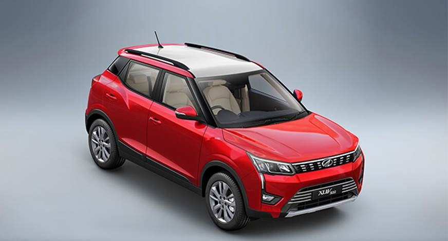 Mahindra Xuv300 Accessories Pricing Revealed Autocar India