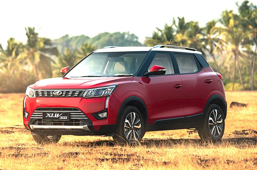 Mahindra Xuv300 Price Safety Features Engine Gearbox All You