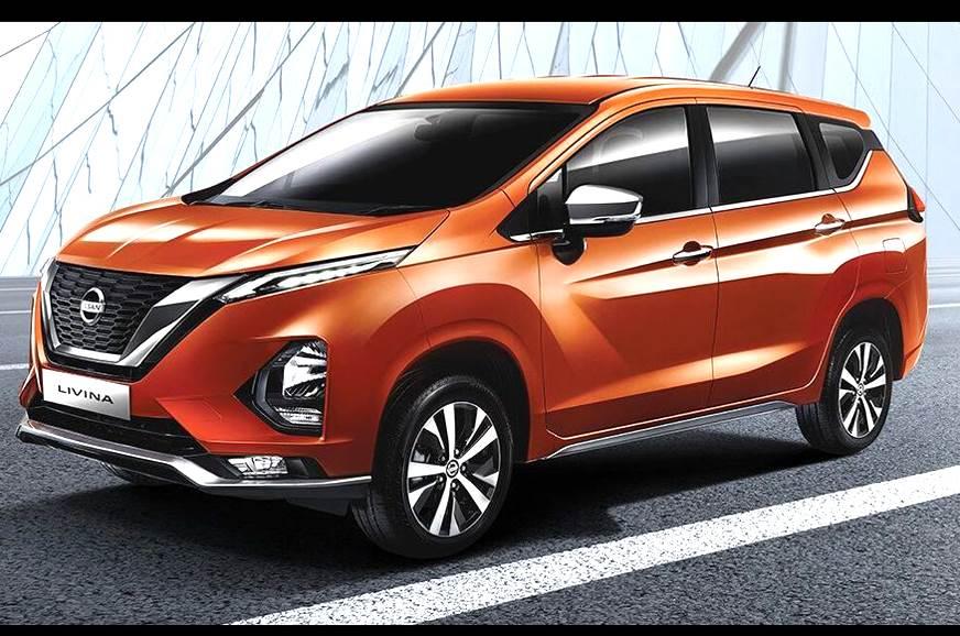 New Nissan Livina MPV Revealed