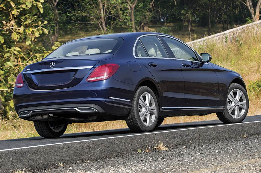Buying used: (2014-2019) Mercedes C-class - Autocar India