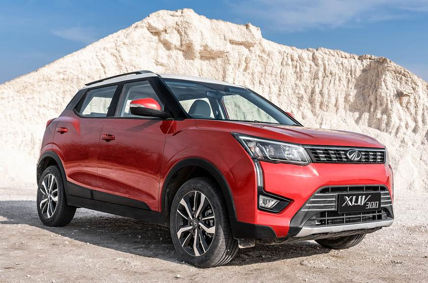 2019 Mahindra Xuv300 Which Variant Should You Buy Autocar India