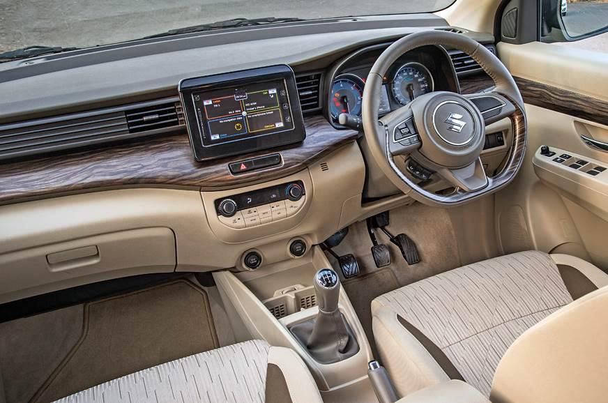 Ertiga Vs Marazzo Vs Lodgy Which Is The Best Mpv Autocar India