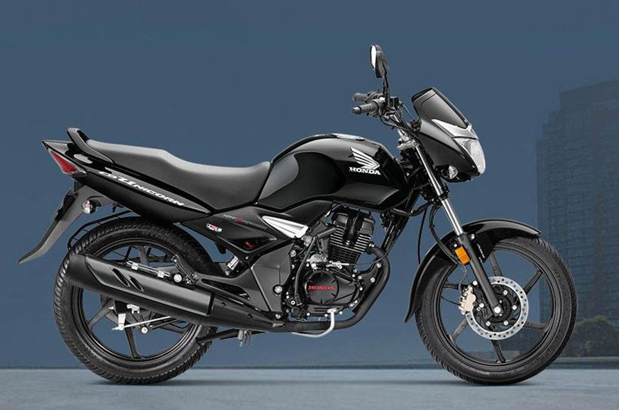 Honda Cb Unicorn 150 Abs Launched At Rs 78815 Autocar India