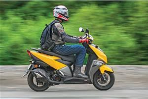 Bike Reviews - Bike Road Tests - Bike Test Rides - Autocar India