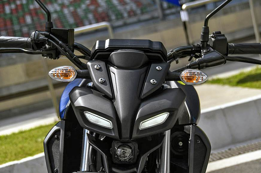 Fine 2019 Yamaha Mt 15 Review Test Ride Autocar India Creativecarmelina Interior Chair Design Creativecarmelinacom