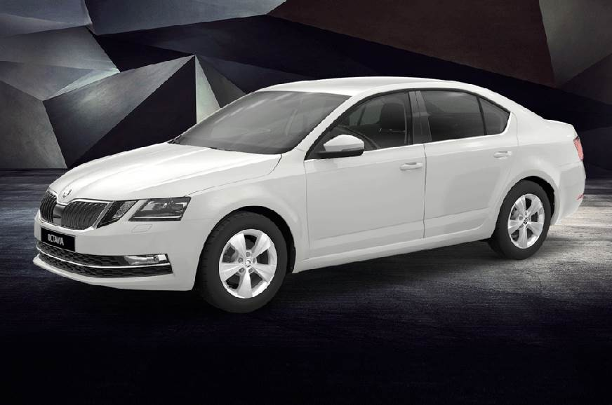 2019 Skoda Octavia Corporate Edition Launched In India Priced From