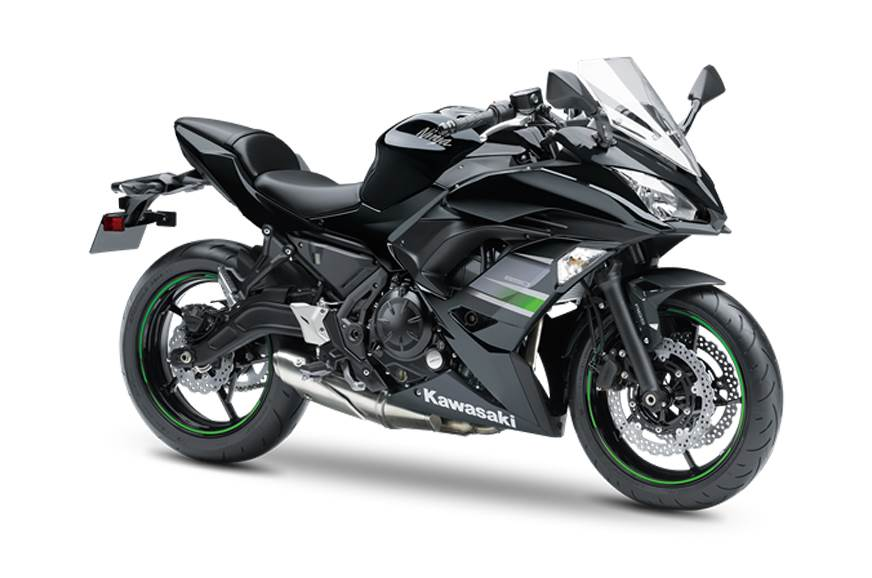 Kawasaki India To Increase Prices Of Ninja 400 Ninja 650 Z650