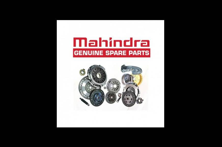 Mahindra Will Now Sell Genuine Spare Parts Online Via Group