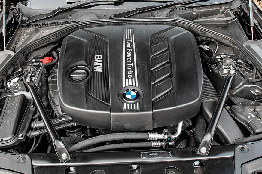 Buying used: (2011-2017) BMW 5-series diesel 520d sedan - Autocar India