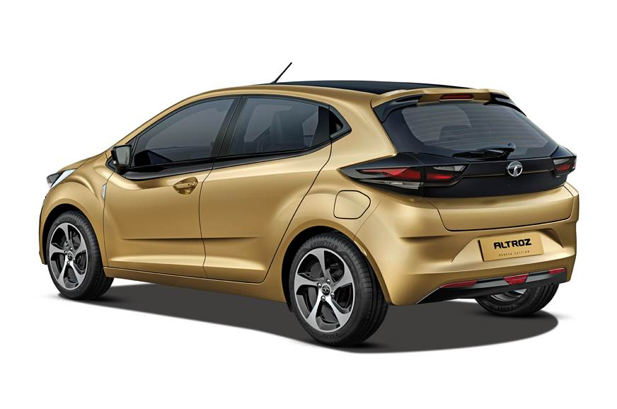 Tata Altroz the New Hatchback Coming Next Year