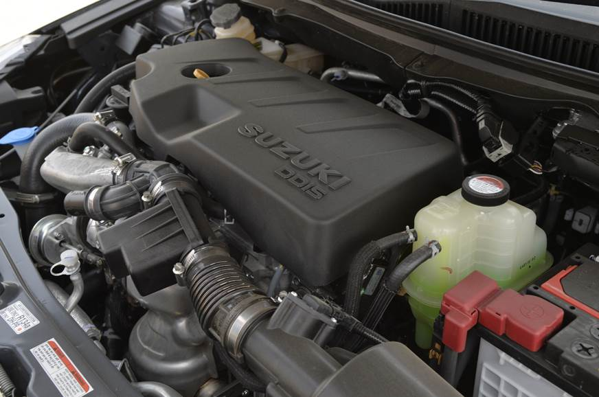 What plans does Maruti Suzuki have for its diesel engines