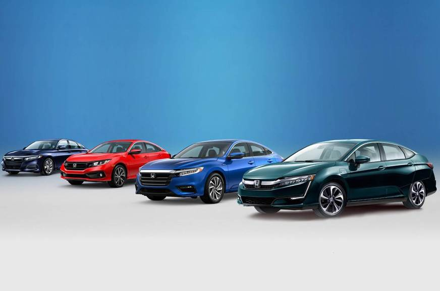 Honda To Introduce New Global Platform For Cars And Suvs In 2020