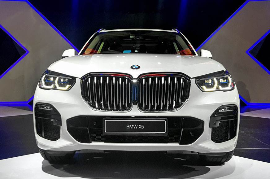New Bmw X5 Variants Features Technology Prices And More