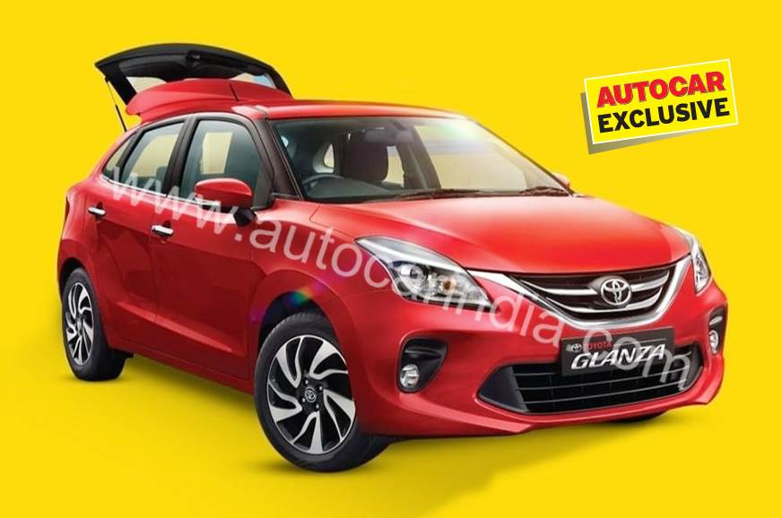 Toyota Glanza Hybrid Engine Confirmed Autocar India