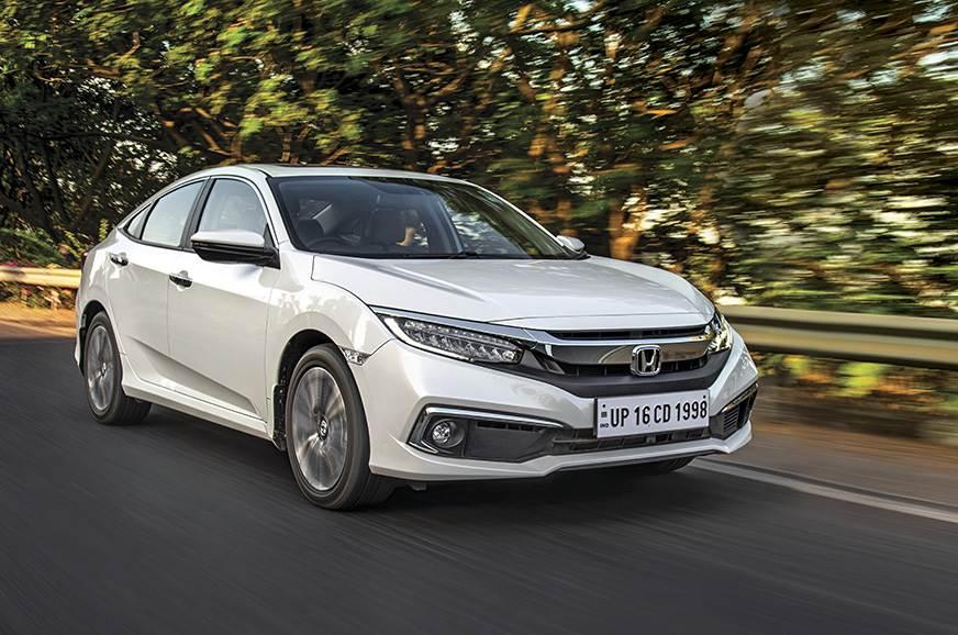 2019 Honda Civic review, road test - Autocar India