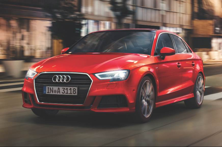 2019 Audi A3 Luxury Sedan Prices Down By Up To Rs 5 Lakh Autocar India