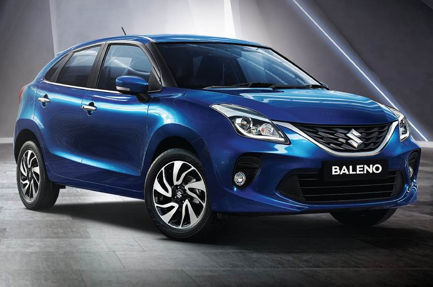 Maruti Baleno Premium Hatchback Crosses 6 Lakh Sales In India
