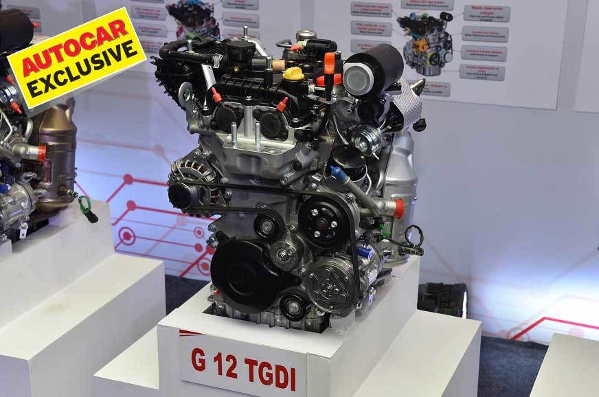 Ford EcoSport's 1 0 EcoBoost to be replaced by Mahindra's 1 2 TGDI
