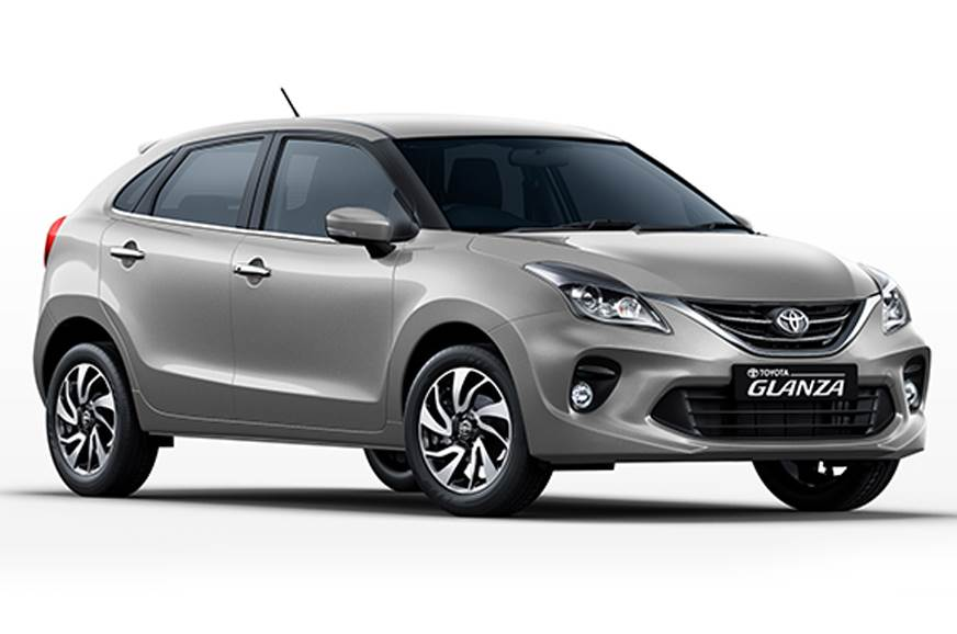 2019 Toyota Glanza Price In India Features And Variants Detailed