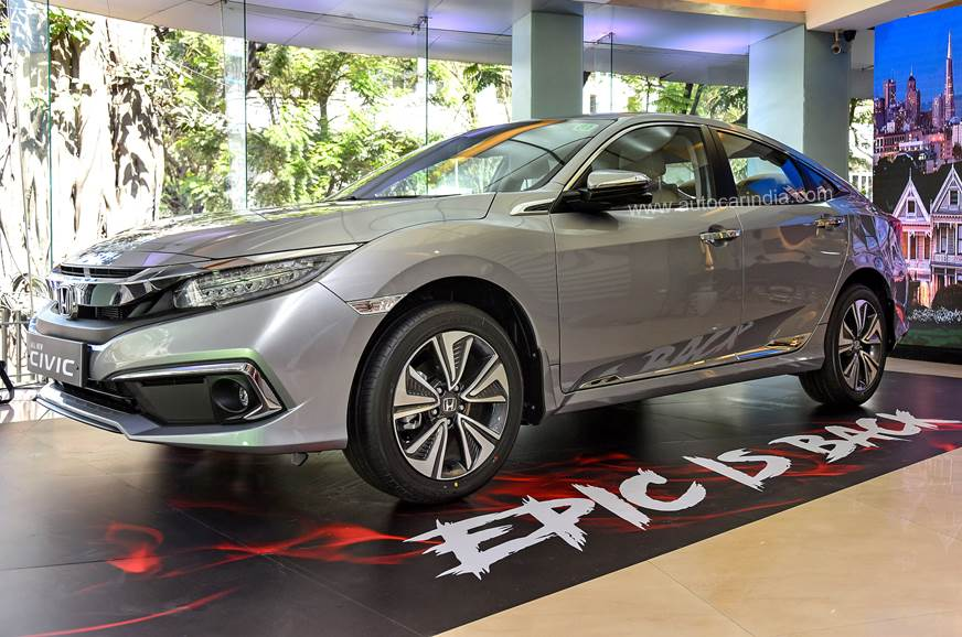 Benefits And Discounts Of Up To Rs 1 15 Lakh On The Honda City