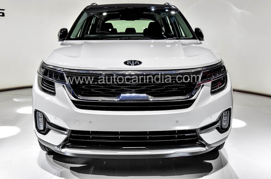 Kia Seltos launch by end-August