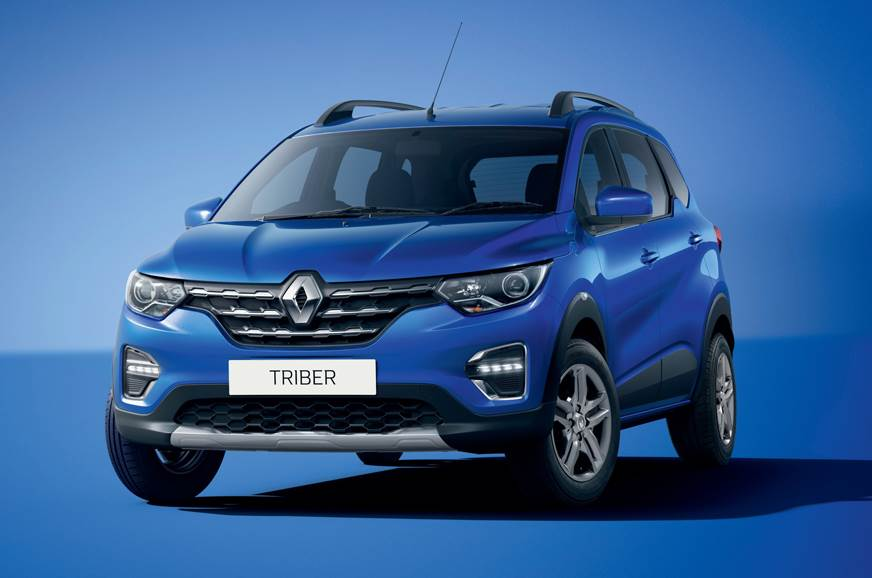 Renault Triber All You Want To Know Autocar India