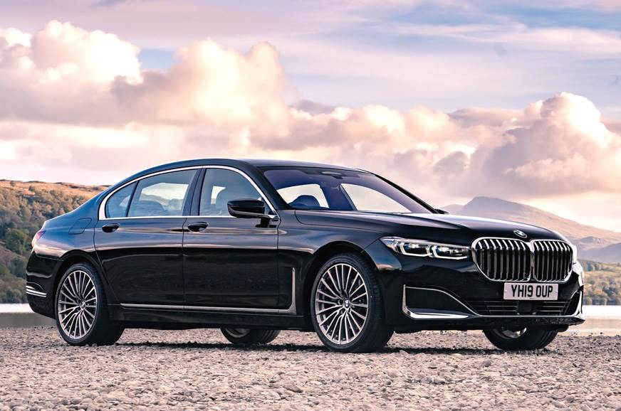 Bmw 7 Series Facelift Bmw X7 Suv India Launch On July 25 2019
