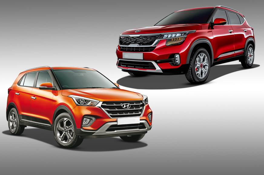 Are Kia And Hyundai The Same Company >> Kia Seltos Vs Hyundai Creta An Analysis Autocar India