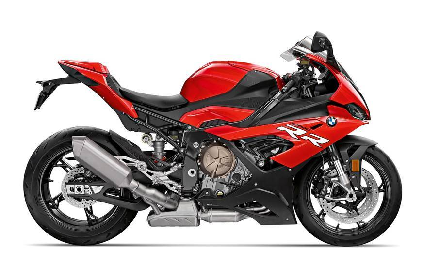 BMW S1000Rr Price >> 2019 Bmw S1000rr Price Starts At Rs 18 50 Lakh Autocar India