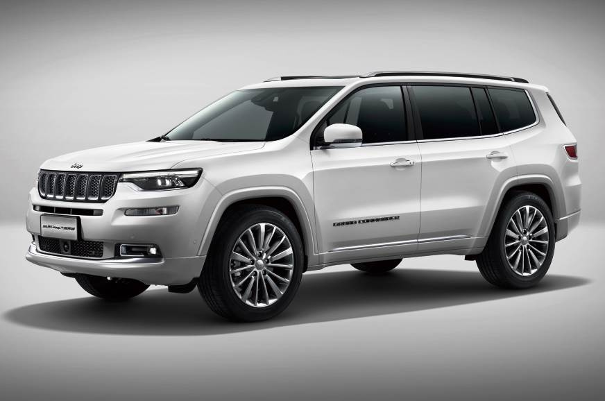 Image result for jeep india new suv