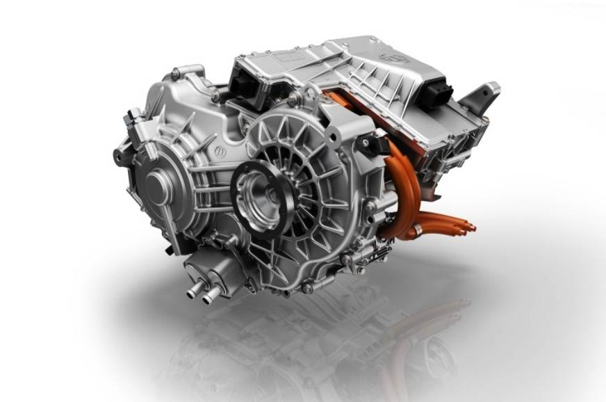 New gearbox aims to shake-up electromobility with new 2