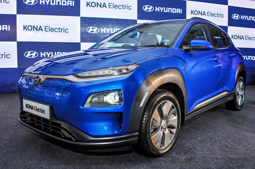 Hyundai Kona Electric price could drop by up to Rs 1 40 lakh