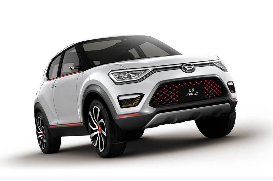 Toyota cars in india 2020