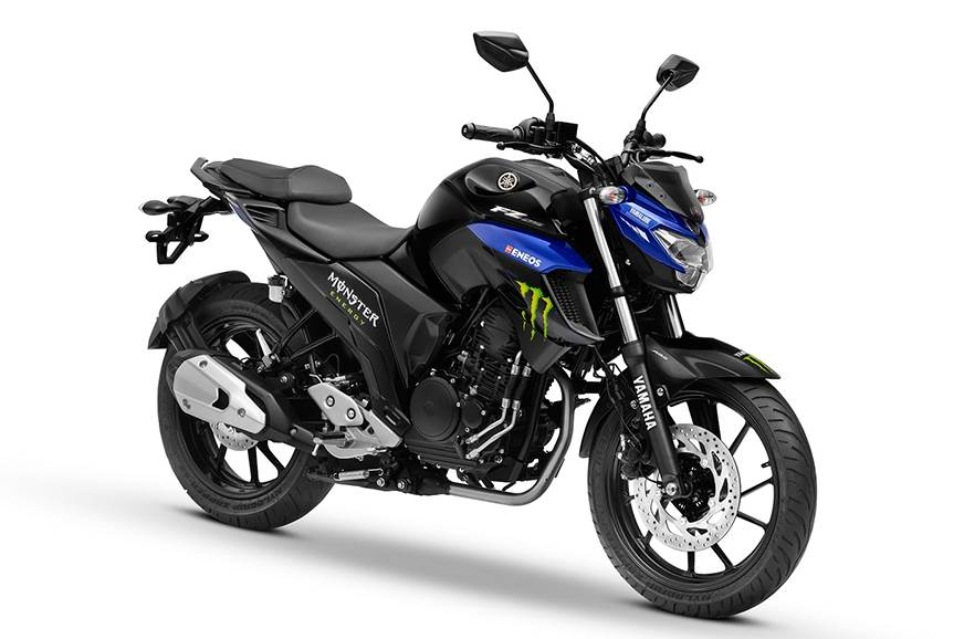 Yamaha launches R15 V3 0, FZ25 and Cygnus Ray in limited