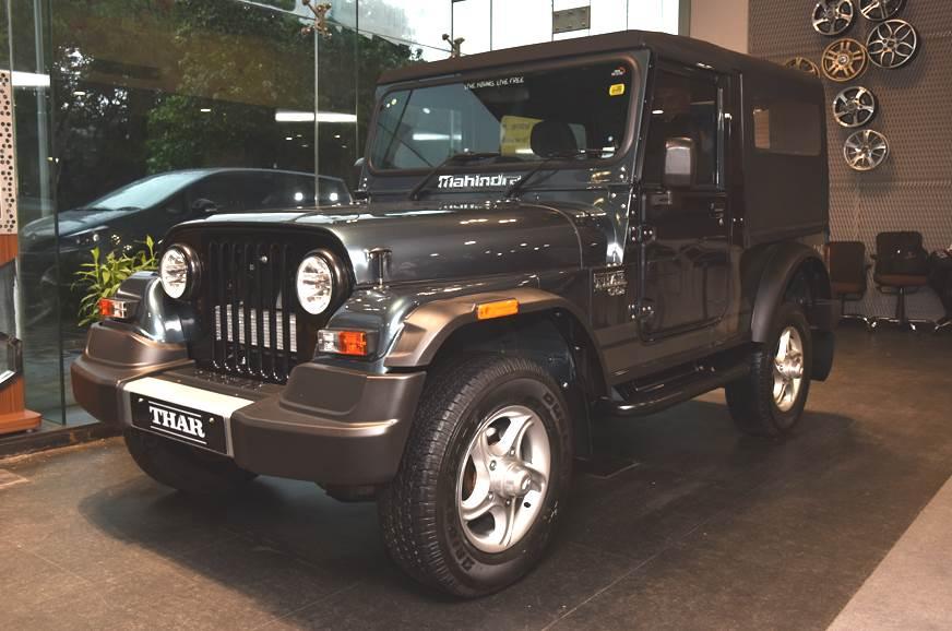 Attractive discounts available on Mahindra SUVs, MPVs and