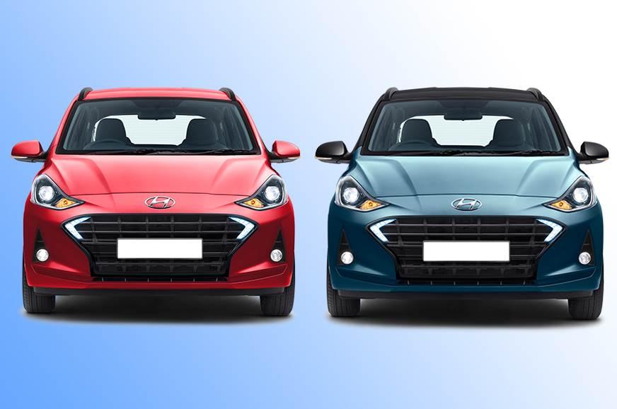 Hyundai Grand i10 Nios petrol or diesel? Manual or automatic