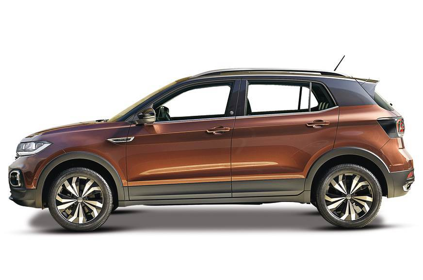Volkswagen India T Cross 2 0 Suv Design To Have Some Local