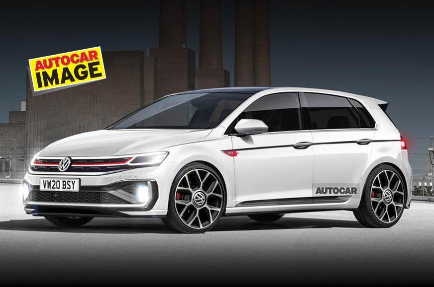 Vw Golf Gti Launch Being Evaluated For India Autocar India