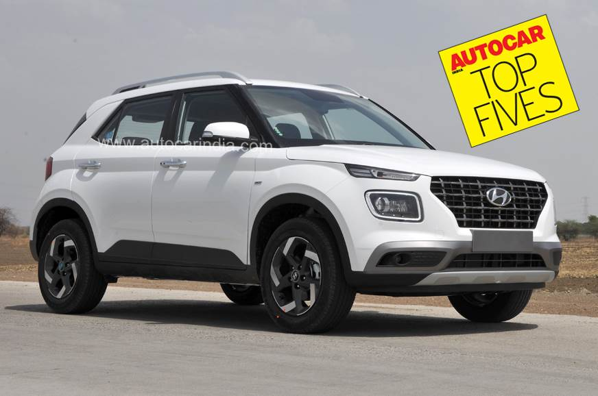 Best Diesel Suv >> Shopping For A Diesel Manual Compact Suv We Tell You Your