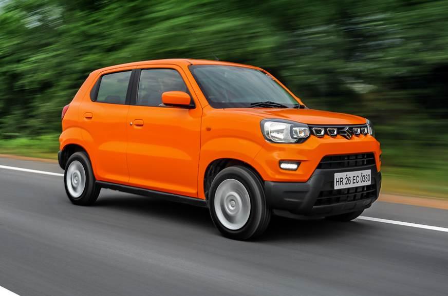 Suzuki Mini Suv >> 2019 Maruti S Presso Review Test Drive Autocar India