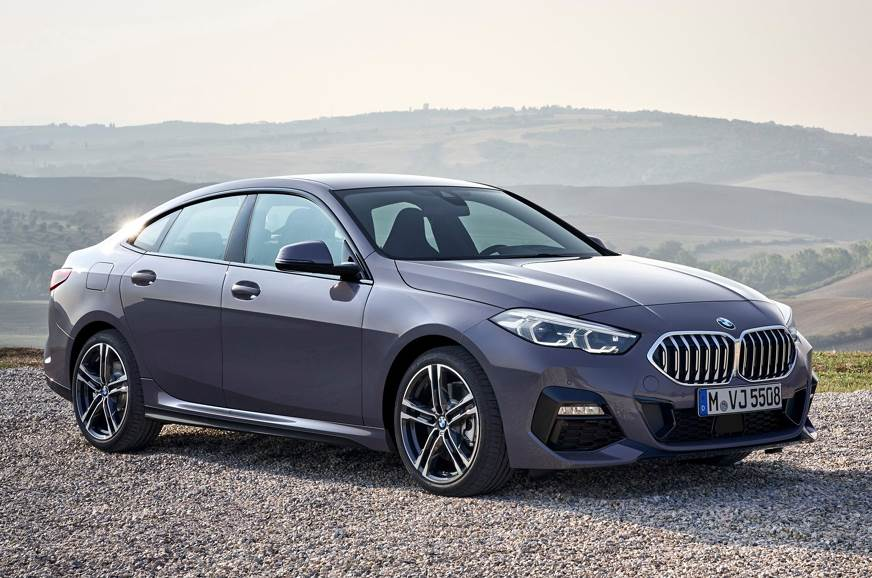 2020 Bmw 2 Series Gran Coupe Unveiled Before India Launch