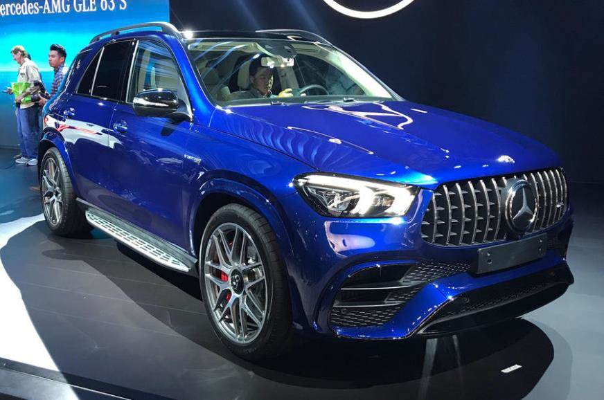 Amg Gle 63 >> New Mercedes Amg Gle 63 And Gle 63 S 4matic Unveiled At The