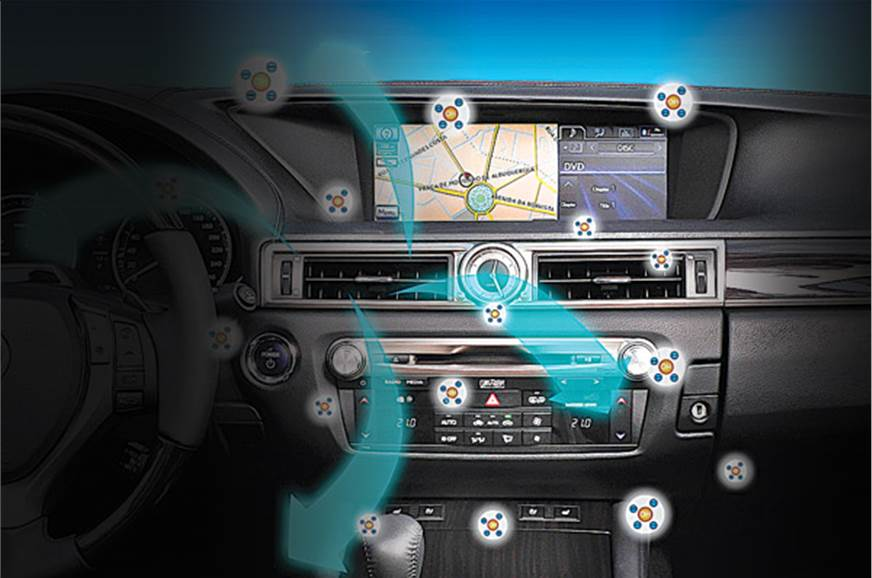Keeping it cool: Car AC servicing simplified - Feature