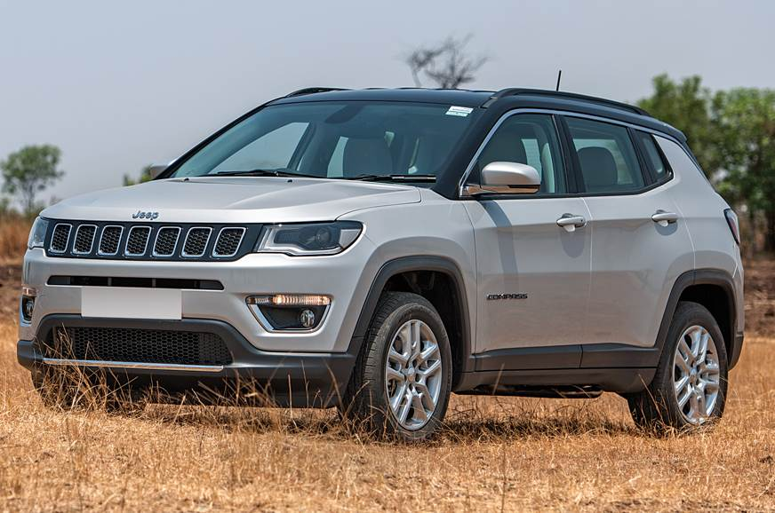 Toyota Innova Crysta Or Jeep Compass Feature Autocar India